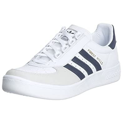 FOREST HILLS SHOES Sneaker low white