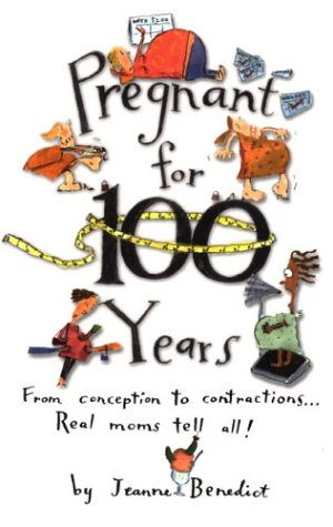 Download Pregnant for 100 Years PDF