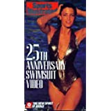 Sports Illustrated:25th Ann Swimsuit