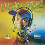 Album du Peuple Vol.1 [Import anglais]