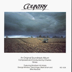 Country: An Original Soundtrack Album by Windham Hill Records