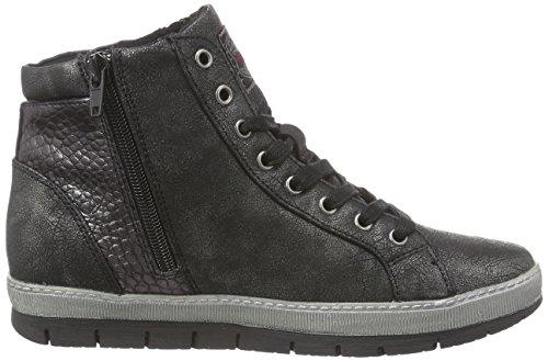 Hautes Sneakers 35ne215 by Femme 686155 Gerli Dockers fWHpq7f