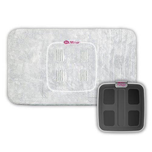 HiMirror Smart Body Scale - Must Be Used with a HiMirror