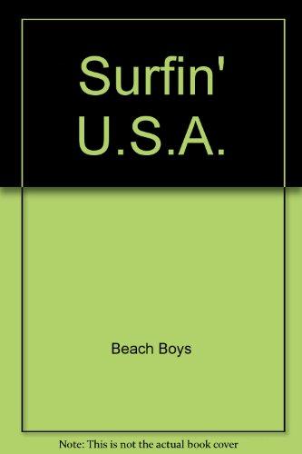 Surfin' U.S.A. - Sizzle Sunglasses