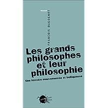 Grands philosophes et leur philosophie