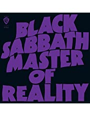 MASTER OF REALITY (180g) (DLX)