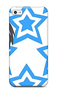 New Premium IWrqUme4952aVDhj Case Cover For Iphone 5c/ Lucky Star Anime Other Protective Case Cover