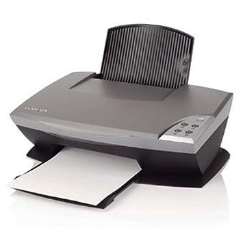 pilote imprimante lexmark x1170