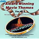 14 Award Winning Movie Themes of the 60's