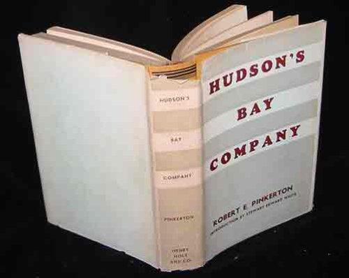 Hudson's Bay company,