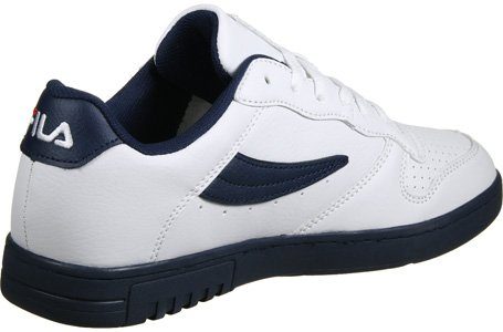 Fila Heritage FX-100 Low Calzado blanco azul
