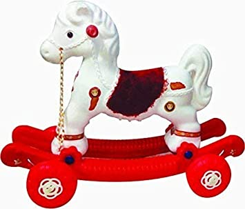 Buy Indian 2 In 1 Baby Horse Rider For Kids 1 3 Years Birthday Gift