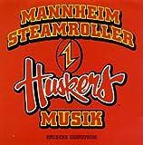 Huskers Musik