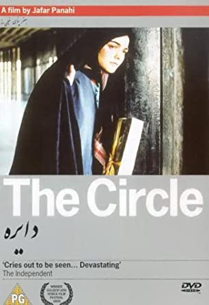 The Circle Jafar Panahi Watch Online