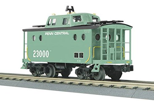 MTH RAILKING PENN CENTRAL N5C CABOOSE