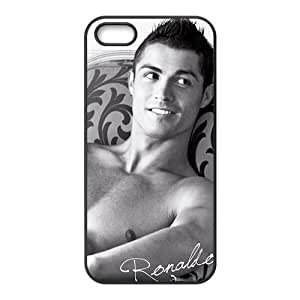 Ronaldo dream man Cell Phone Case for iPhone 5S