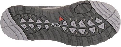 Chaussures Keen EU Aura 42 Grey Liberty Waterproof Astral Randonnée Femme Hautes Vapor Dapple Terradora Gris de 0 Mid qRRtSp