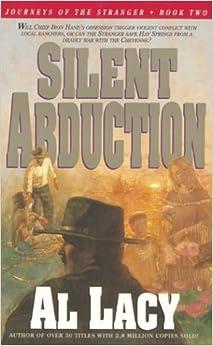 Silent Abduction por Al Lacy Gratis