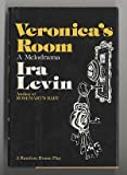 Veronica's Room, Ira Levin, 0394491459