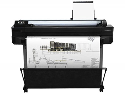 HP DesignJet T520 36-Inch Wireless ePrinter with Web Connectivity by HP (Image #1)