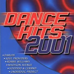 2001 Dance Hits Various Amazon Ca Music