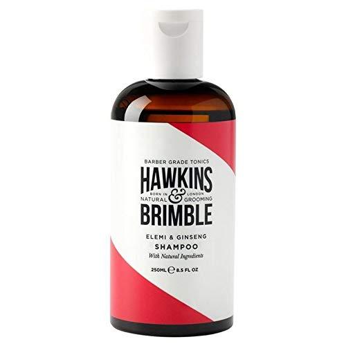 Hawkins & Brimble Natural Shampoo 250ml