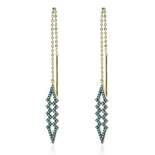 noir-jewelry-herron-earrings-turq-gold-size-os