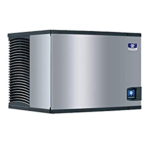 Manitowoc IDT0500A Indigo NXT 30-Inch Air-Cooled Dice Ice Machine, 115V, NSF