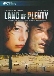 Native land of Plenty