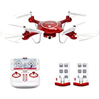 SYMA X5UW WiFi FPV Drone with 720P HD Camera Live Video Altitude Hold Function RC Quadcopter