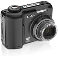Kodak Z1085 10.0MP Digital Camera (Black)