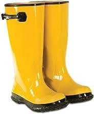 CLC Custom Leathercraft Rain Wear R20007 Yellow Slush Boot, Size 7