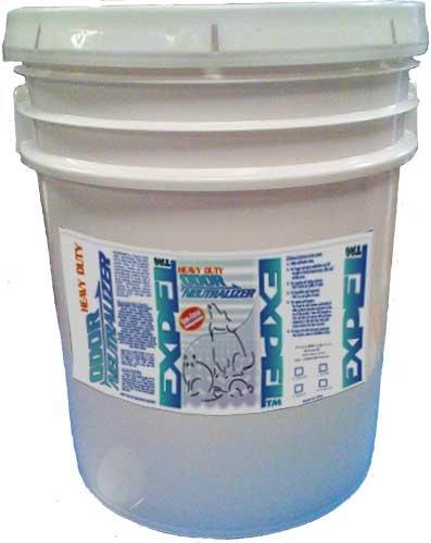 Expel Odor Neutralizer 5 Gallon