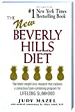 The New Beverly Hills Diet, Judy Mazel, 1558744312