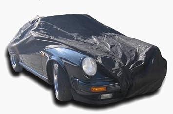 Premium Car-e-Cover die Wasserabweisende f/ür alle Innenbereiche und auch Carports Autoschutzdecke