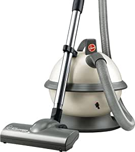Amazon Com Hoover S3341 Constellation Bagged Canister