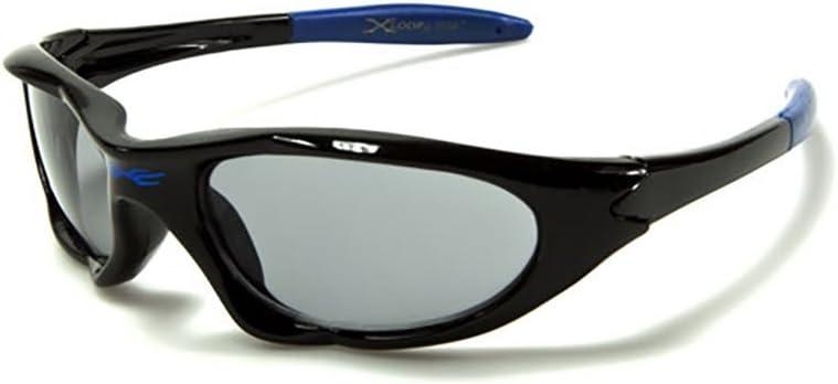 Full UV400 Protection X-Loop /® Childrens Ski Sunglasses Model: X-Loop Alpine KD UVA /& UVB - Ski // Sport // Summer Fashion