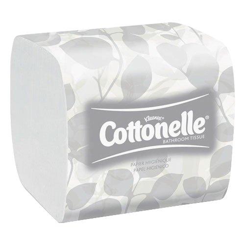 Kleenex Bathroom Tissue - 2 Ply - 48280 [PRICE is per CASE]