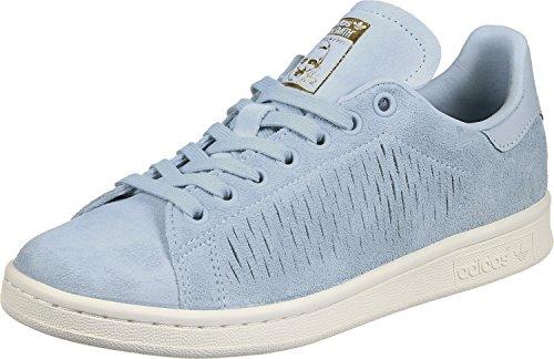 adidas Stan Smith, Zapatillas para Mujer Azul