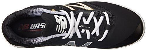 Men's Black New White Balance PL4040V3 5UwFHRnq