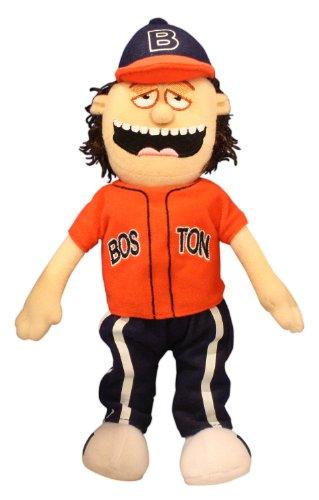 Beantown Sully Talkin' Townies Bostonian Doll