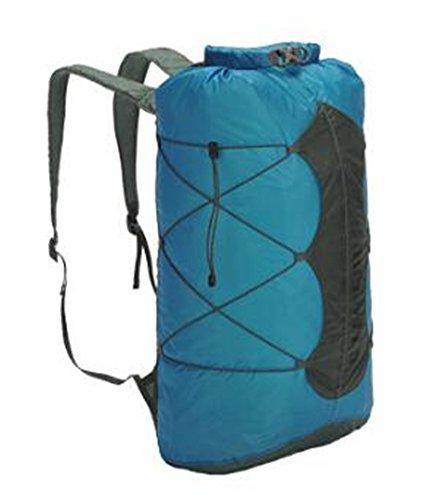 Ultra–Light Full Waterproof Shoulder Bag Klettern Schnorcheln Drift Upstream-wasserdichte Tasche Rucksack
