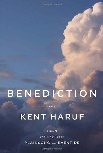 Download Benediction pdf epub