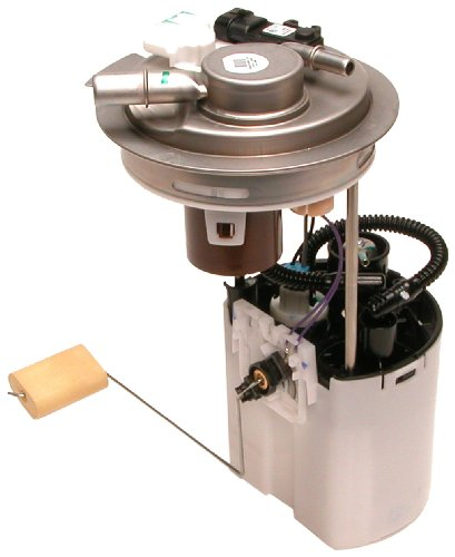 Delphi FG0435 Fuel Pump Module Auto Fuel Pump Problems