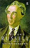 """The Autobiography"" av Bertrand Russell"