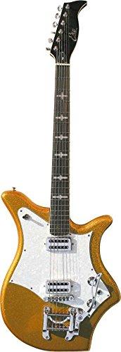 EKO 700 – color dorado (blanco) para golpeador guitarra eléctrica