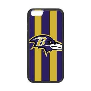 "Baltimore Ravens Team Logo For Apple Iphone 6,4.7"" screen Cases AML797293"