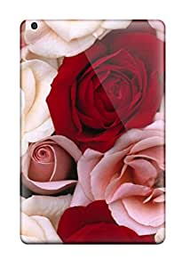 Hot Fashion Protective Fragrant Roses Case Cover For Ipad Mini 2 6631507J64940232