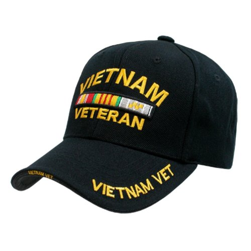 United States US Armed Forces Vietnam War Veteran Official Baseball (United States Costume For United Nations)