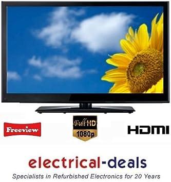 VELTECH LE-40GB01C - Televisor LED de 40
